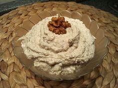 Feta - Walnuss - Knoblauch - Butter, ein raffiniertes Rezept aus der Kategorie Vegetarisch. Bewertungen: 12. Durchschnitt: Ø 3,9.