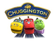 Chuggington party ideas