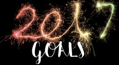 My Goals for 2017 - Blogging and Personal - http://simonascornerofdreams.blogspot.ch/2017/01/goals-for-2017.html #bloggers