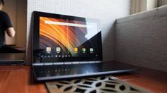 IFA 2016: 'We wouldn't be surprised if our competitors do something similar to Yoga Book soon' Read more Technology News Here --> http://digitaltechnologynews.com Introduction  Call it revolutionary or deride it as a low-end 2-in-1 with an Atom chip inside but there's no ignoring Lenovo's Yoga Book right now. The company that practically invented the convertible notebook form factor is now looking to shake up the tablet space with its pint-sized device which has ditched the keyboard and…