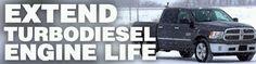 Bruton Motor Sports: Extend Turbodiesel Engine Life
