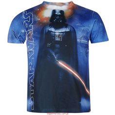 Koszulka Star Wars Darth Vader