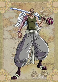 Skypiea/Ohm - One Piece One Piece All Characters, All About Dance, One Peace, One Piece 1, Photoshop, Manga, Anime Comics, Dance Music, Pirates