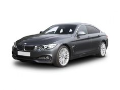 BMW 4 Series Coupe 430d M Sport 2dr Auto [Professional Media] Leasing - LeaseCar.co.uk