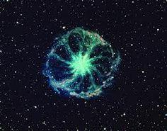 wheel nebula