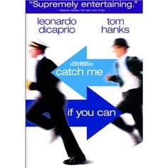 Amazon.com: Catch Me If You Can (Widescreen Two-Disc Special Edition): Leonardo DiCaprio, Tom Hanks, Candice Azzara, Nathalie Baye, James Brolin, Lilyan Chauvin, Alfred Dennis, Frank Abagnale Jr., Steve Eastin, John Finn, Joe Garagiola, Dave Hager, Alex Hyde-White, Thomas Kopache, Nancy Lenehan, Anthony Powers, Sarah Rush, Robert Ruth, Jimmie F. Skaggs, Janusz Kaminski: Movies & TV