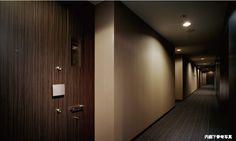内廊下参考写真