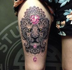 Artist Ryan Smith #Tattoo