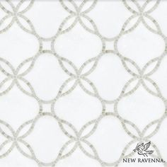 The Silk Road tile, by New Ravenna from the Tile Showcase