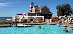 The Homestead: Michigan Resort for Golf, Weddings & Meetings