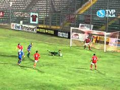 match day n° 2 CND group F - #Ancona vs #Jesina 1-1