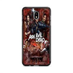 Ash vs Evil Dead Artwork Poster 2 Samsung Galaxy J7 2016 Case | Caserisa