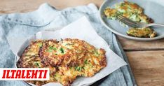 Halloumi, Quiche, Meat, Breakfast, Recipes, Drinks, Lasagna, Breakfast Cafe, Beverages