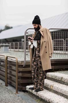 Street Style, Coat, Blog, Jackets, Fashion, Down Jackets, Moda, Urban Style, Fashion Styles
