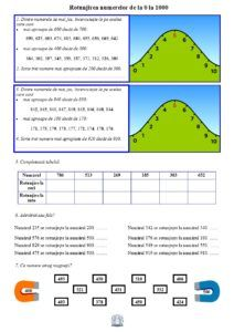 Rotunjirea numerelor Easter Egg Pattern, Math 2, Pattern Matching, First Grade, Periodic Table, Paper Crafts, School, Desktop, Tatoo