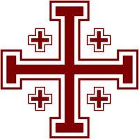 What Is a Jerusalem Cross? thumbnail