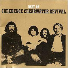ccr Album Covers   Ccr Very Best Of Album Cover, Ccr Very Best Of CD Cover, Ccr Very Best ...