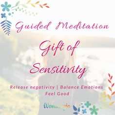 Guided Meditation helps you to get rid of negative emotions Meditation For Anxiety, Easy Meditation, Meditation Gifts, Meditation Benefits, Meditation For Beginners, Meditation Techniques, Chakra Meditation, Mindfulness Meditation, Guided Meditation