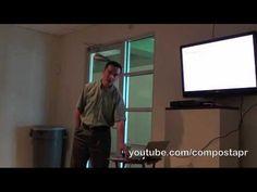 Como compostar para revivir tu suelo