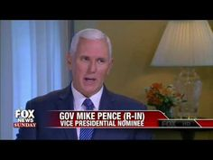 Pence Calls for Investigation into Clinton Foundation's 'Pay To Play Politics' - Breitbart