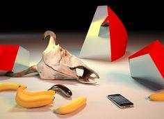 Takeshi Murata, Art and the Future, 2011