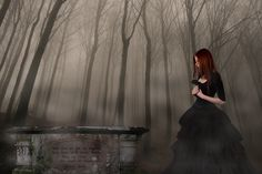 Sins Of Thy Beloved by on DeviantArt Gothic Art, Deviantart, Dark, Painting, Gothic Artwork, Painting Art, Paintings, Painted Canvas, Goth Art