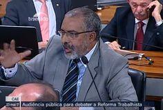 """BLOG  """"ETERNO APRENDIZ"""" : TRANSMISSÃO """"AO VIVO"""", DO DEBATE DA REFORMA TRABAL..."""