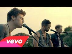 Lawson - 'brokenhearted' Music Video!
