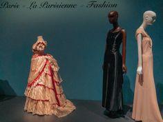 LOVED this exhibit! #FashionExhibition #FashionExhibit #FashionHistory #DressHistory #FashionCuration #Fashion #FITNYC #ParisCapitalofFashion American Entrepreneurs, Great Lengths, Pierre Cardin, French Fashion, Fashion History, Paris Fashion, New Dress, Nyc, Statue