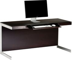 If You Choose Computer Desk For Small Spaces With Use Simple Computer Desk  Which Will Save