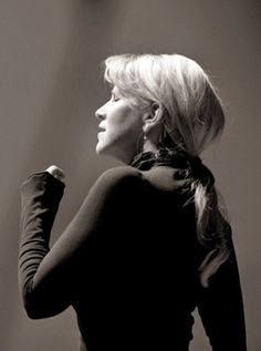 Drama Queens album art - Joyce DiDonato. senior picture bw photo inspiration ideas for classical singers and vocalists