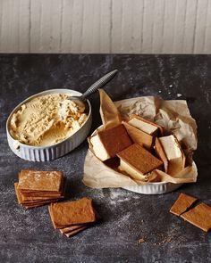 A la Mode: Weckerly's Pumpkin Bourbon Ice Cream When you think of winter desserts,...