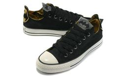 Batman Converse Shoes | Converse All Star Low Batman Chuks For Men Women