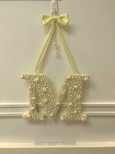 Letra personalizada para porta de maternidade.        ***Pode haver alteração no formato das letras***