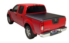 """Truxedo Lo Pro QT Tonneau Cover : The Truxedo Lo pro QT is extremely well-liked for its sleek appearance. it is a roll up tonneau cover that's as low profile as they are available. The Lo pro QT sits only 1/2"""" higher than the bed rails and adds a pleasant sleek look.   tonocovers1"""