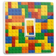 Lego Block Brick Colourful Light Switch Sticker vinyl cov... https://www.amazon.co.uk/dp/B00RWAXQ9S/ref=cm_sw_r_pi_dp_x_U3p3zbFJ4XV5A