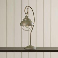 """Breakwater Bay Spinnaker 25"""" Table Lamp & Reviews   Wayfair"""