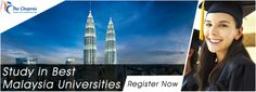 Malaysia has been quite an interesting country to get an overseas education experience and thus we talk about list of universities in Malaysia,Best Malaysia University, and further for your benefit.Look @ http://tiny.cc/lmandy