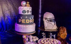 """Festa infantil com o tema de """"Star Wars"""": veja galeria de fotos para inspirar - Fazendo a Festa - GNT"""