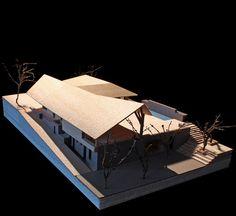 House in Khandala,Model