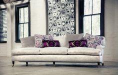 The Albert Sofa