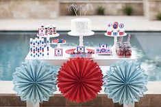 The TomKat Studio: 4th of July Party Ideas