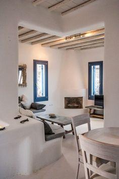 2 Bedroom villa photos | Mykonos Panormos Villas