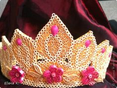 Crown for the little princess