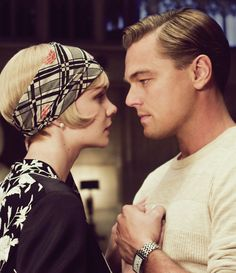 The Great Gatsby can't wait for this to come out!!!