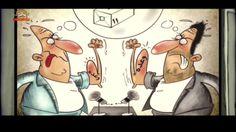 شطرنجی « نمایش انتخابات » برگرفته از برنامه جوانان-  سیمای آزادی تلویزیون ملی ایران –  ۱۴ اسفند ۱۳۹۵