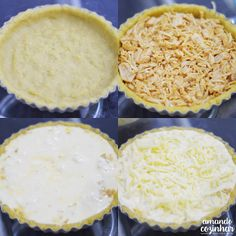 Quiche Lorraine, Quiches, Crepes, Cooking Time, Waffles, Chicken Recipes, Muffin, Good Food, Food And Drink