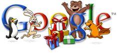 Buone feste da Google 2002 - 2