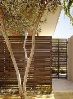 Ideas For Pergola Design Steel Privacy Screens Garden Privacy Screen, Outdoor Privacy, Backyard Privacy, Privacy Fences, Backyard Fences, Privacy Screens, Yard Fencing, Patio Decks, Garden Fences