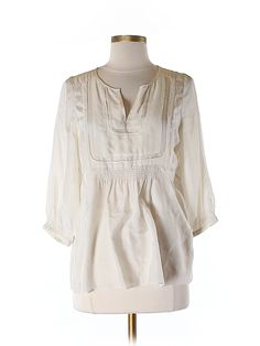 Check it out - Vince. 3/4 Sleeve Blouse for $50.49 on thredUP!